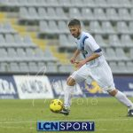 Calcio Lecco, Marzorati a quota cinque ammonizioni: salta il derby