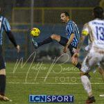 Calcio Lecco: con la Carrarese rientra Marzorati, ma Bolzoni è in diffida