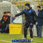 Post Lecco-Pontedera, D'Agostino: «Nella ripresa giocati solo dodici-tredici minuti, ma abbiamo mosso la classifica». Fracchiolla: «Il pareggio ci stava dopo due gare così». Marzorati: «Attaccanti non serviti bene»
