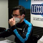 """Le emozioni di Lucchese-Lecco: """"LCN Stadio"""" in diretta radio e video"""