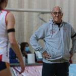 AcciaiTubi Picco Lecco all'esame Palau, coach Milano: «Sono nelle condizioni ideali per esprimersi. Noi dobbiamo migliorare la qualità gioco»
