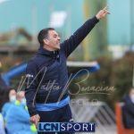 Post Pistoiese-Lecco, D'Agostino: «Un po' di ansia  di vincere, certi palloni si potevano gestire meglio». Masini: «Tre punti da ritrovare per forza»