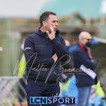 Verso Pergolettese-Lecco, D'Agostino: «Squadra che stimo e sta bene. Fatica? Corriamo più di tutti, ma a Pistoia abbiamo anche rincorso». I convocati
