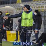 Verso Pistoiese-Lecco, D'Agostino: «Abbiamo lavorato su alternative di gioco, valutiamo il cambio di assetto». I convocati