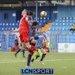 Calcio Lecco, arriva la Pro Patria: biglietti in vendita