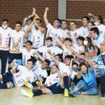 Il Lecco Calcio a 5 riscrive la storia: dopo sei anni torna in Serie A2