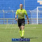 Calcio Lecco, un nuovo incrocio con Luciani: l'arbitro designato per la sfida al Mantova