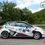 Scuderia Abs Sport, podi e piazzamenti tra Rally e Salita