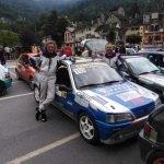 Dai Rally alle Salite, motori sempre accesi per l'Abs Sport