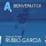 Super colpo del Lecco C5: ingaggiato Rubio Garcia
