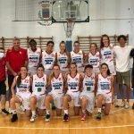 U16F Elite, finale playoff: Basket Costa vince un altro titolo regionale