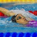 Anna Pirovano si mette al collo tre medaglie ai Campionati italiani