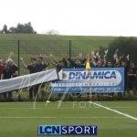 Calcio Lecco, la divisione orizzontale taglia chilometri e costi: 5.400 chilometri per seguire i blucelesti