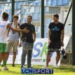 Calcio Lecco, Fracchiolla: «Morosini alza il livello della squadra. Finotto? Dipende dal Monza. Pro Vercelli, ti daremo filo da torcere»