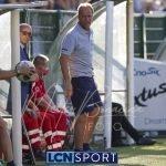 Post partita | Zironelli: «In attacco dobbiamo trovare soluzioni. Perdere così le fa girare». Merli Sala: «L'arbitro l'aveva promesso…»