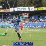 Calcio Lecco: in vendita i biglietti per la sfida con la FeralpiSalò