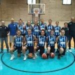 La Fip accoglie la domanda: Lecco Basket Women promossa in Serie C