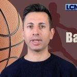 Nuova puntata di Zona Basket: il weekend della palla a spicchi