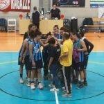Amichevole, sì, ma la Lecco Basket Women supera il Como