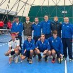 Tennis Club Lecco sconfitto in casa dal Bassano, «ma la prestazione c'è»