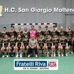 Gol e spettacolo: gli highlights della vittoria del Molteno col Parma