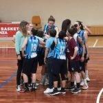 Lecco Basket Women, l'ultima è ok: pronte all'esordio